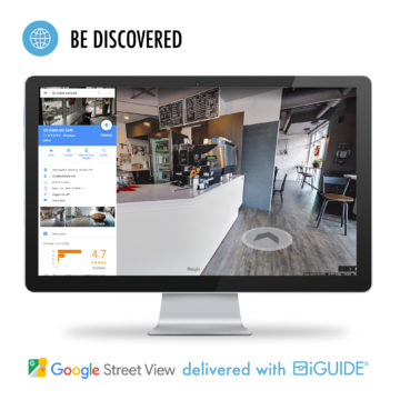 Google Street View & JoeGo Photo